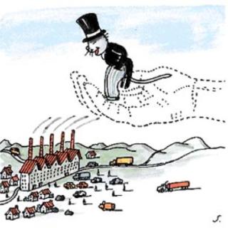 Невидимая рука рынка
