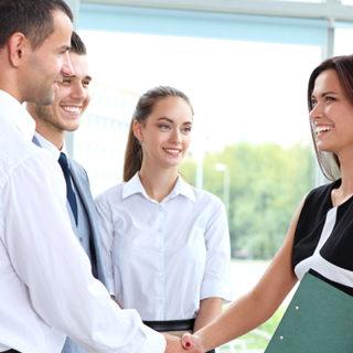 как произвести впечатление на деловых переговорах